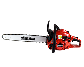 Shindaiwa Chainsaws 491s