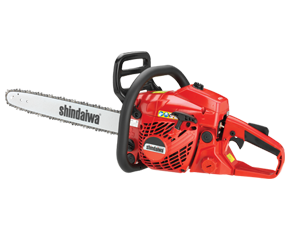 Shindaiwa Chainsaws 402s