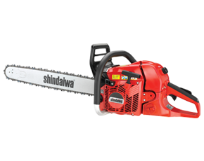 Shindaiwa Chainsaws 600sx