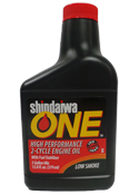 Shindaiwa Oils and Lubricants 81895