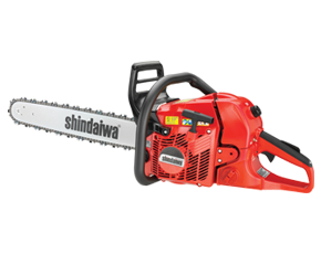 Shindaiwa Chainsaws 591